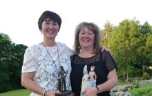 Lady Captain's Day 2015