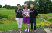Ladies Ellisford Trophy