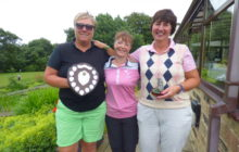 The Ellisford Trophy