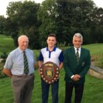 The Thompson Shield 2016