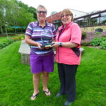Ladies Jubilee Trophy