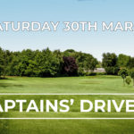 Captains' Drive In