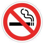 No Smoking Ban