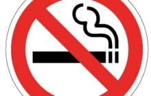 No Smoking Ban