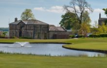 Club Trip – Cookridge Hall GC