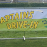 Captain's Drive in 2019