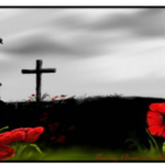 Remembrance Sunday Salver
